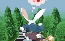 MDR transition is officially postponed